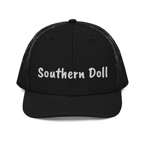 Southern Doll Trucker Cap