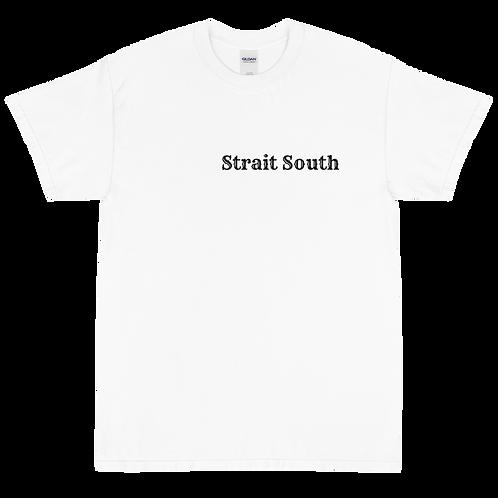 Strait South Guitar Tee