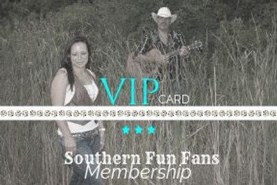 **Members Only** Southern Fun Fans Membership + It Ain't True Tee Bundle