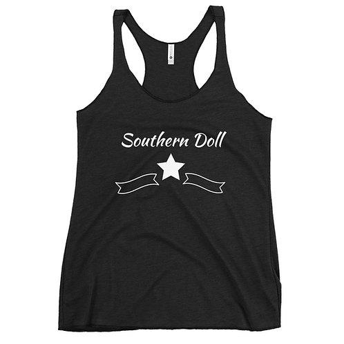 Southern Doll Tank