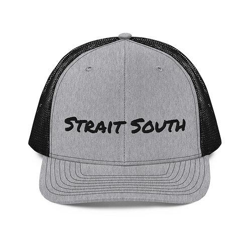 Strait South Trucker Cap