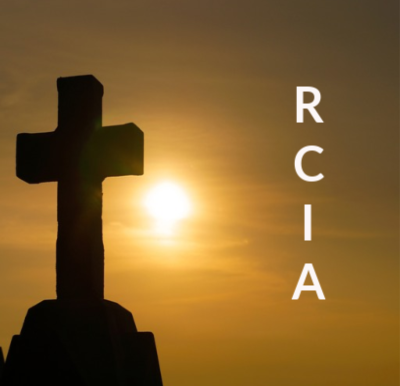 Rite of Christian Initiation of Adults (RCIA) Enquiry Evening