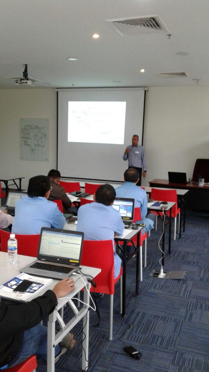Home Training Johor Bahru Advanced Professional TC Plt