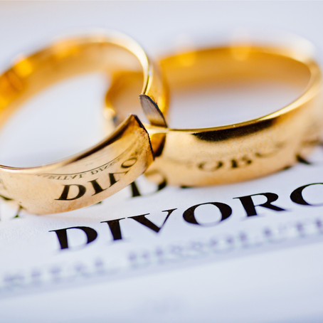 The Value of Pensions in a Divorce