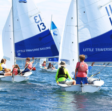 Little Traverse Sailors