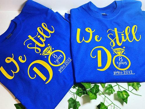 Anniversary Shirts (2)