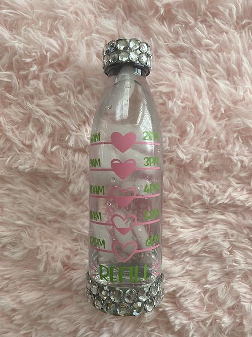 Bling Water Bottle