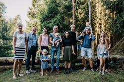 Familie Scherpenzeel