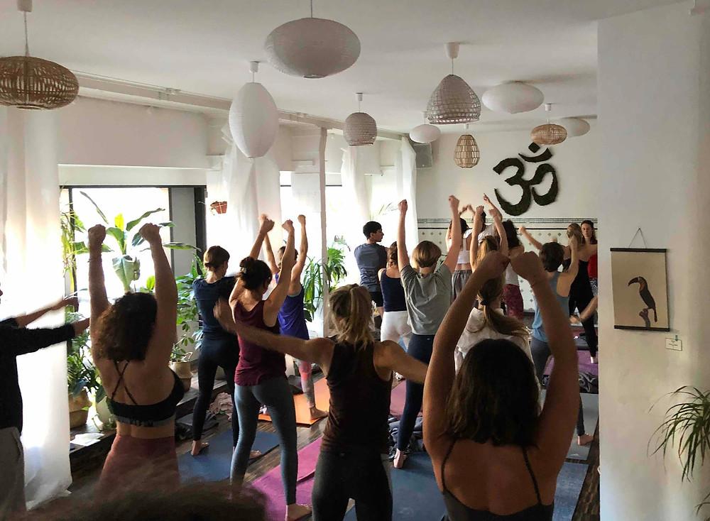 Kundalini Yoga Oscar Yogaladen Offenbach