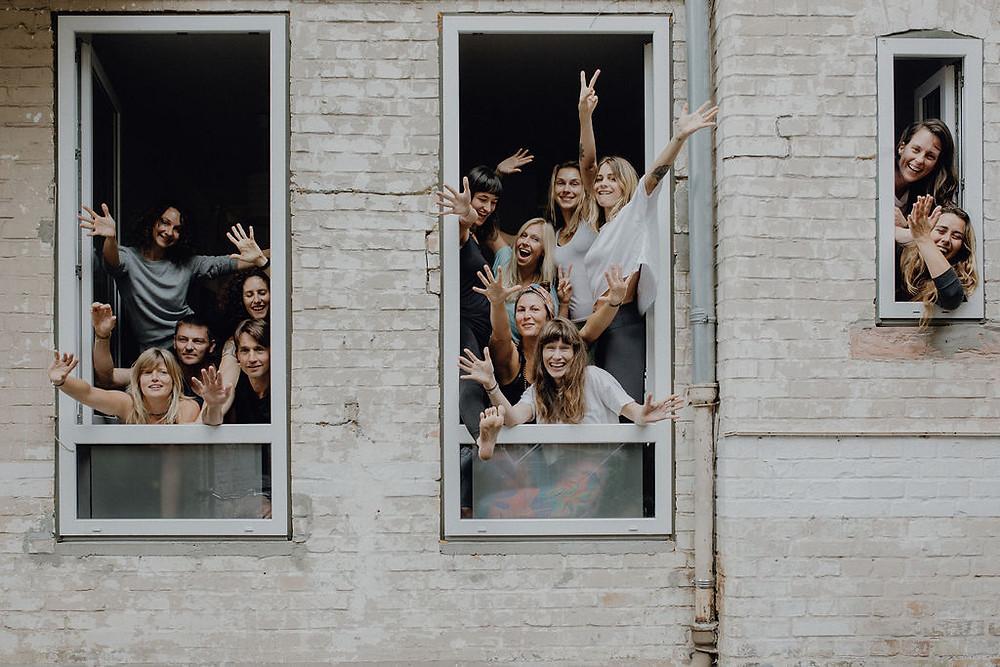 Yoga Community Offenbach & Frankfurt