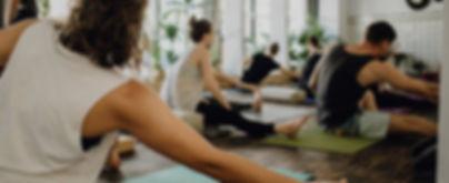 Yoga in Offenbach & Frankfurt Community