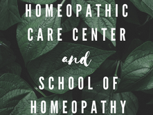 Homeopathic Care Center