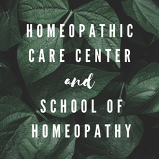 Homeopathic Care Center and School of Homeopathic