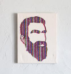 barba numero 3