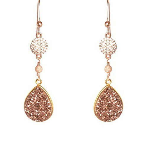 Love at First Sight Earrings Ramsay Jewelry Home