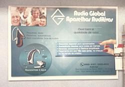 Ação Áudio Global