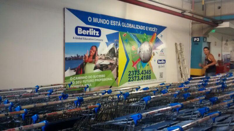Ação Berlitz