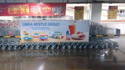 Ação Nestlé