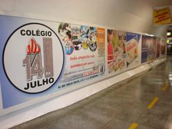 Ação Colégio 14 de Julho