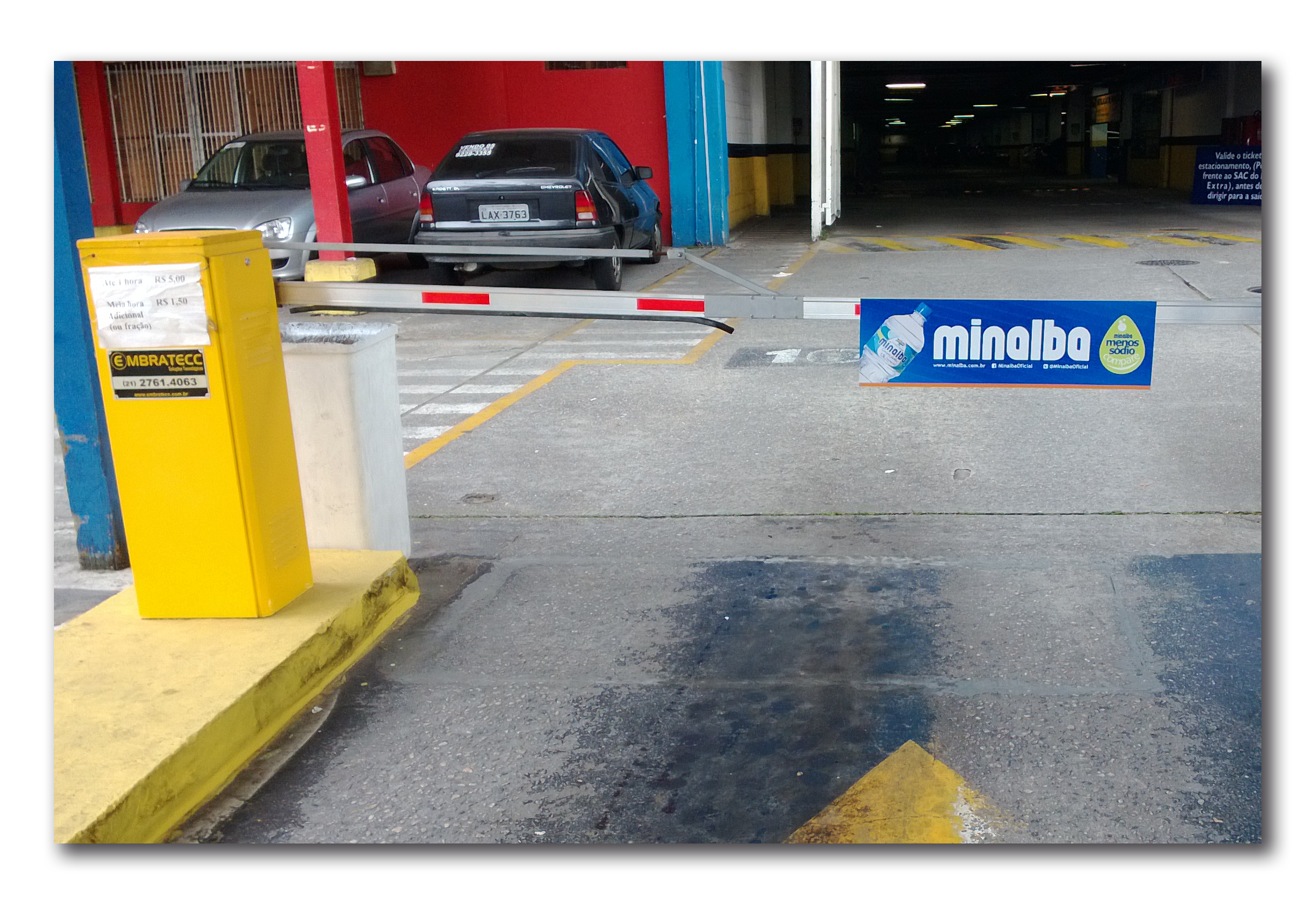 Ação Minalba