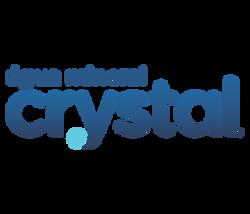 Água Crystal