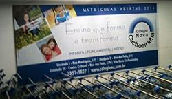 Ação Instituto Nova Cachoeirinha