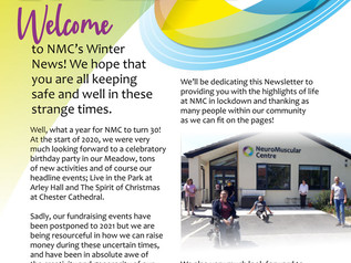 NMC Newsletter - Winter 2020