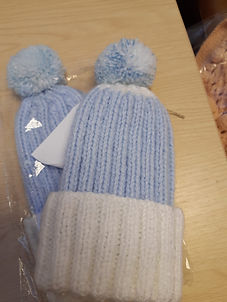 Small Toddler Hats