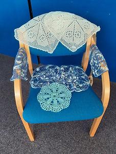 Crochet Doylies