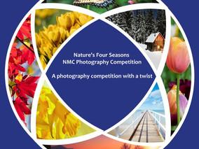 NMC Calendar Competition Winners!