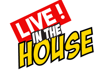 Live in the House Festival Pages are now Live!