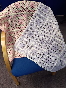 Pram / Cot Blankets