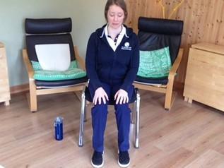 NMC Therapies Pilates Session 4