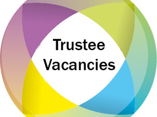 Trustee Vacancies – Voluntary, unpaid