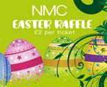 NMC Easter Raffle