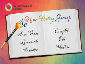 NMC Poetry Group