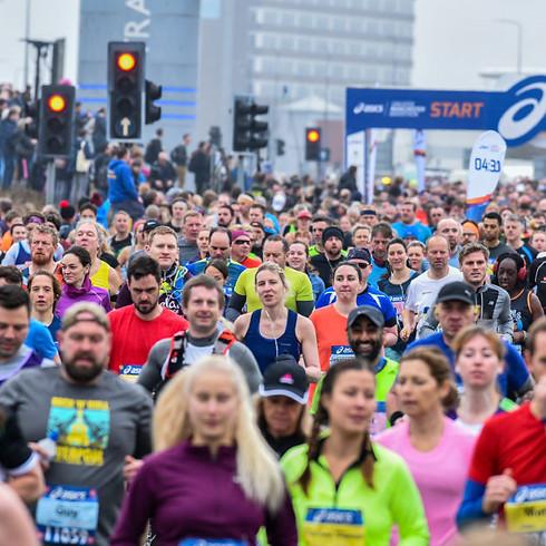 ASICS Manchester Marathon 2020