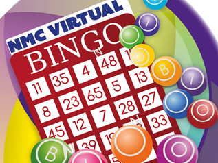 Christmas Bingo - Wednesday 16th Dec at 7:30pm