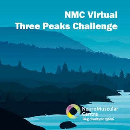 NMC Virtual Three Peaks Challenge