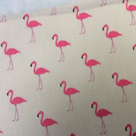 7: Flamingo