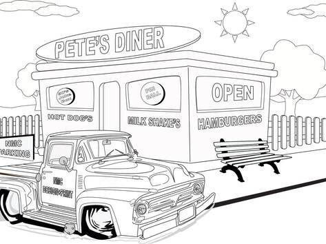 Petes Diner