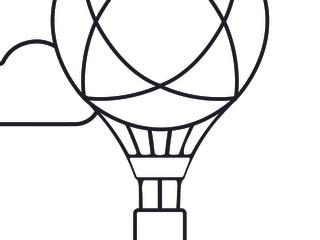 NMC Hot Air Balloon