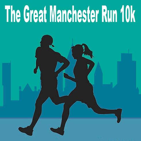 Great Manchester Run 10k