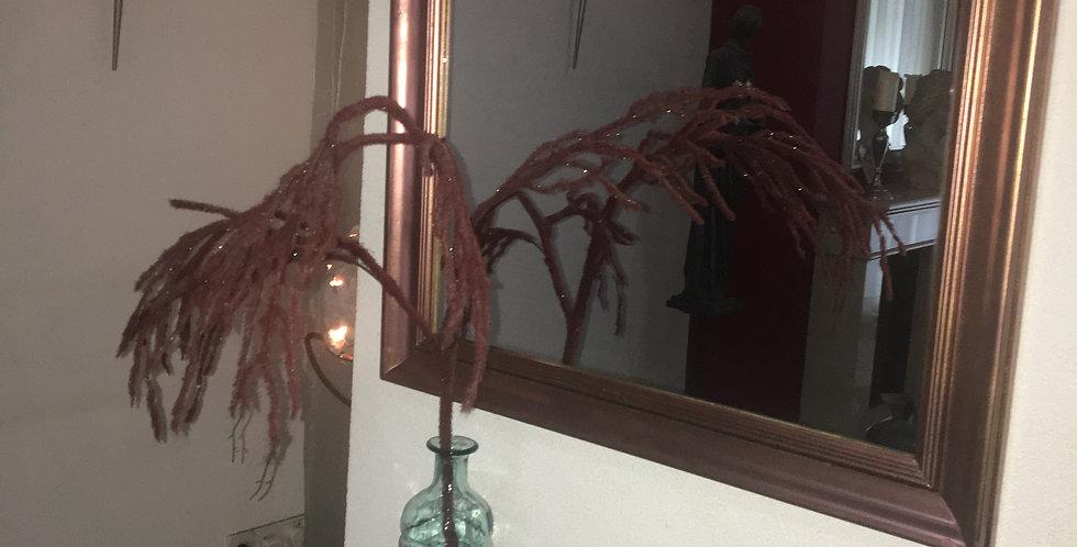 Spiegel Rosé Goud