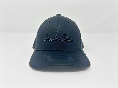 Gamebore Dark Storm Snapback