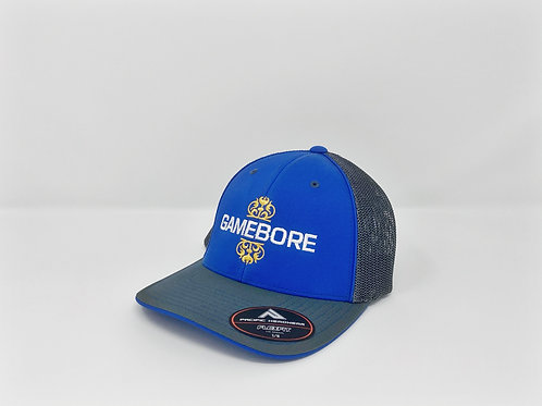 Gamebore Hats - Fitted