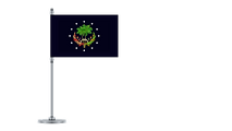 KINGDOM SEAL FLAG WITH POLE 1.png