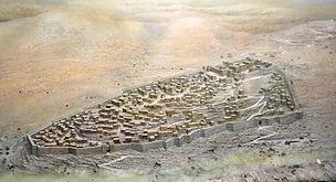 The ancient City of David