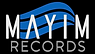 MAYIM RECORDS LOGO JET BLACK BG.PNG