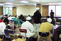 Messianic Hebrew Yisraelite Conference